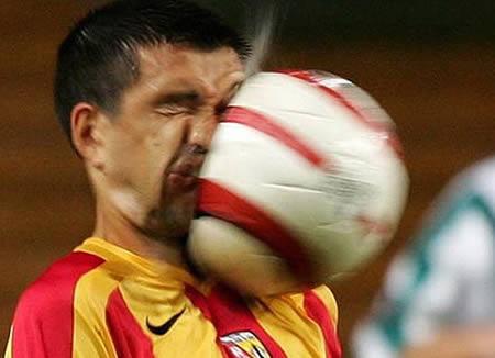 Imagen graciosa deporte 6