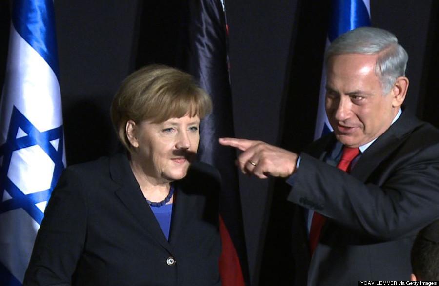 ISRAEL-GERMANY-DIPLOMACY