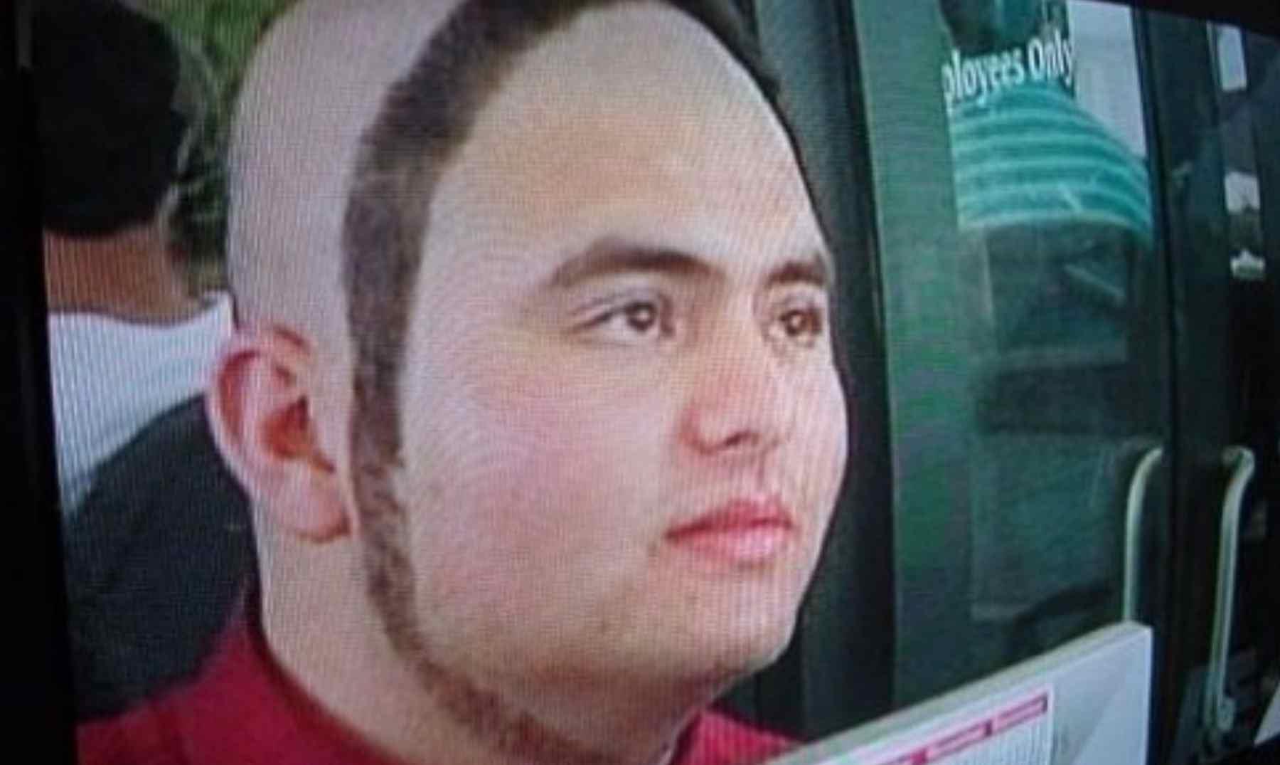 Hombres Mal Peinados