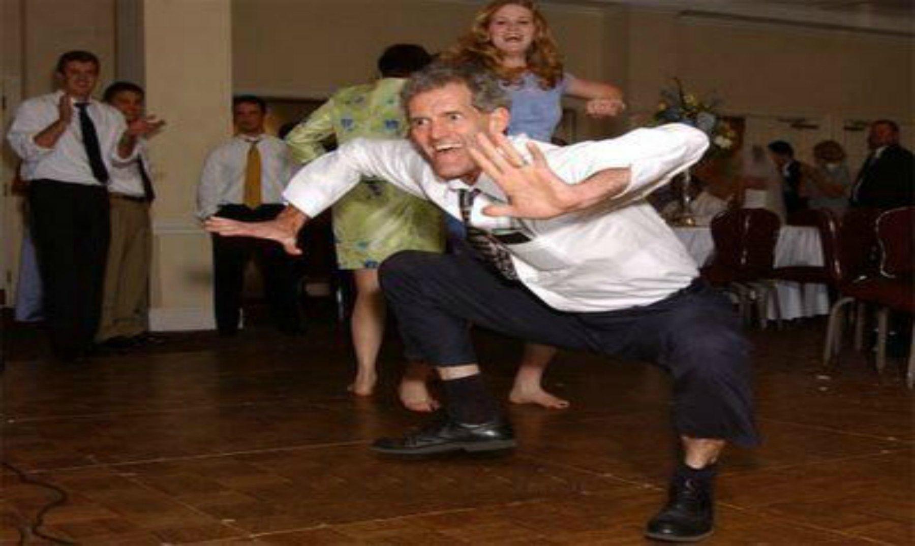 Asi me gusta bailar sobre una pija - 1 part 4