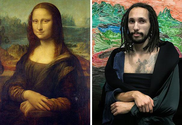 2-oficinistas-recrean-pinturas-famosas-con-herramientas-de-trabajo-1
