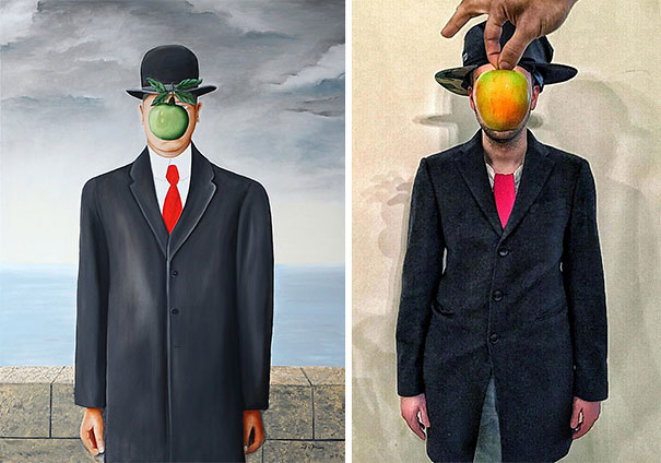 2-oficinistas-recrean-pinturas-famosas-con-herramientas-de-trabajo-3