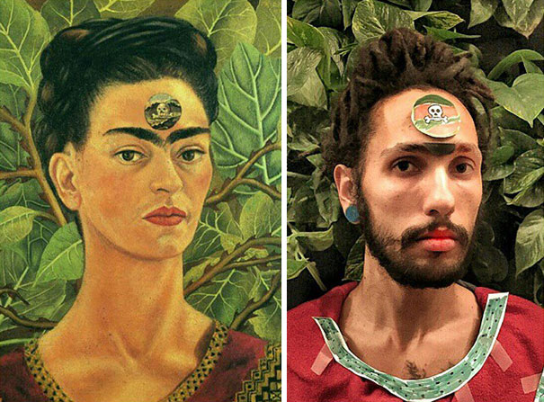 2-oficinistas-recrean-pinturas-famosas-con-herramientas-de-trabajo-9