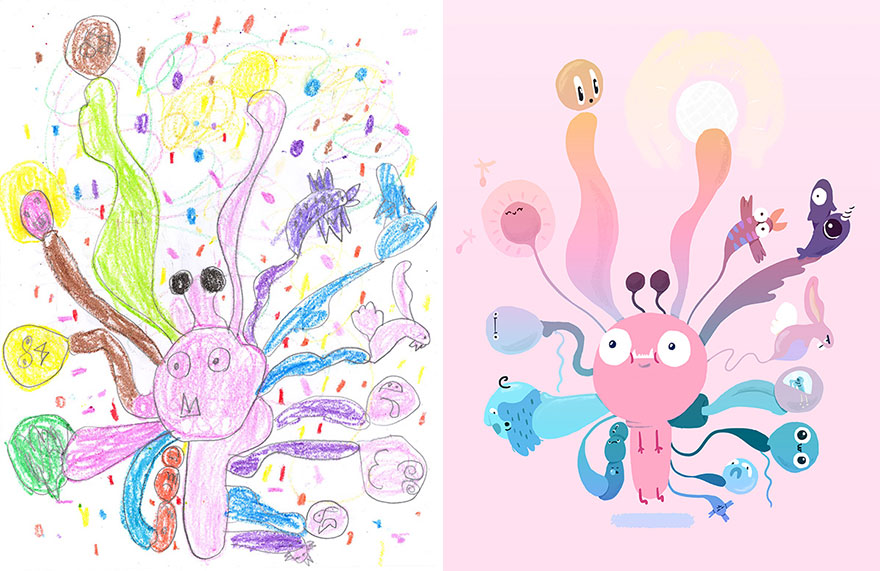 dibujos-infantiles-monstruos-artistas-monster-project-14