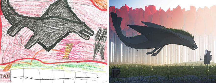 dibujos-infantiles-monstruos-artistas-monster-project-2