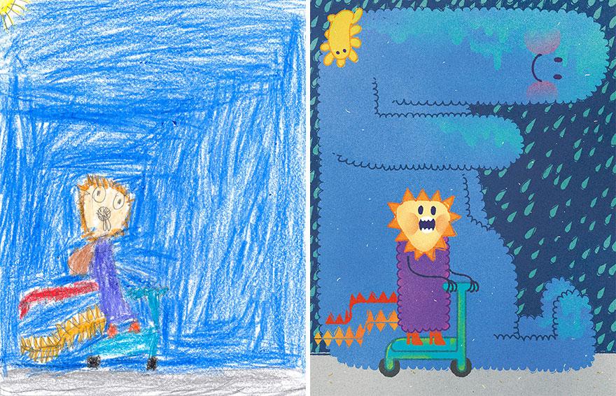 dibujos-infantiles-monstruos-artistas-monster-project-20