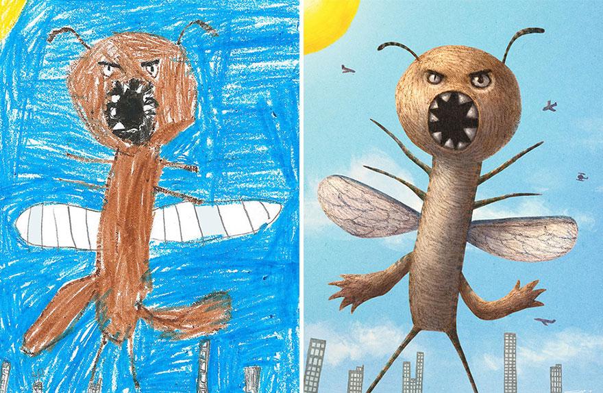 dibujos-infantiles-monstruos-artistas-monster-project-38