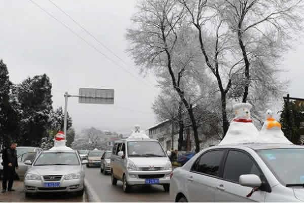 munecos-nieve-autos-03