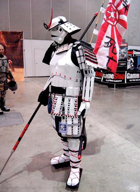 samurai-espacial