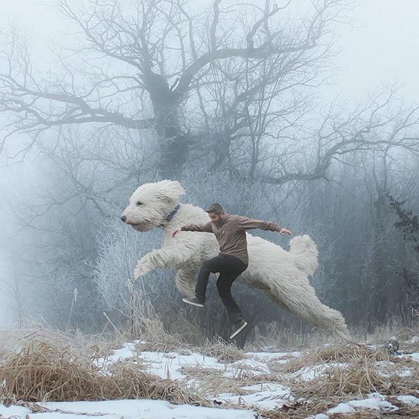 aventuras-juji-perro-gigante-photoshop-christopher-cline-10