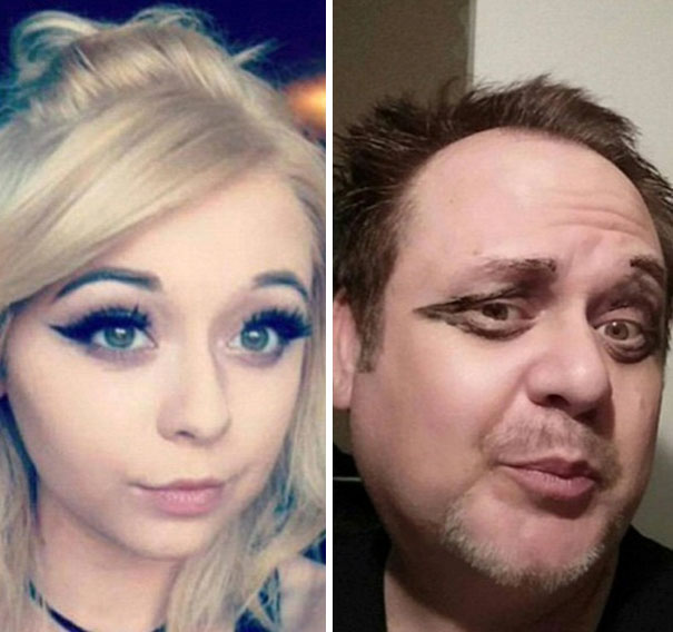 father-troll-recreation-selfies-daughter-chris-martin-1