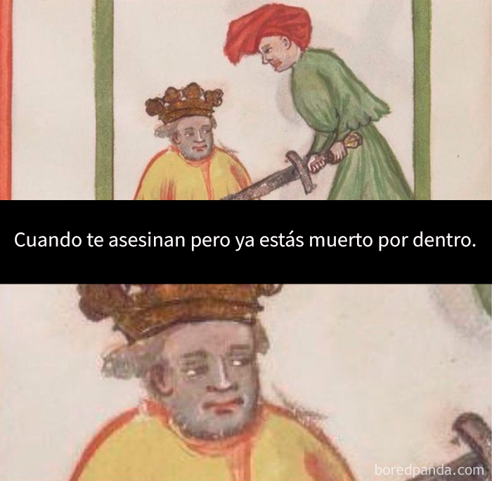 tuits-arte-clasico-humor-medieval-reactions-7