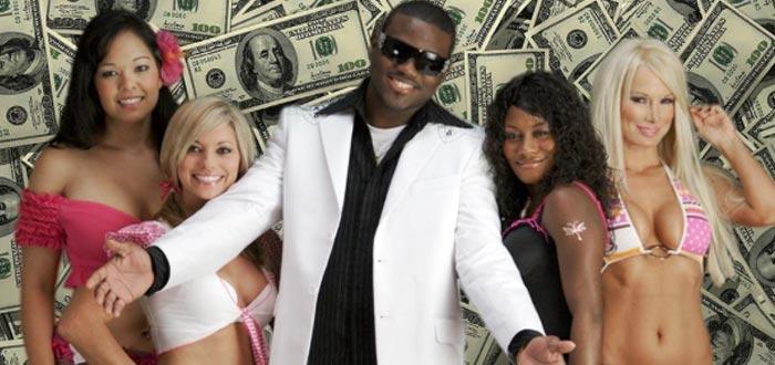Ganadores de lotería, Wrestilicious