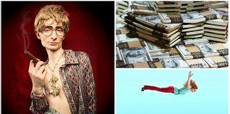 Los ganadores de lotería más ridículos que hayas conocido