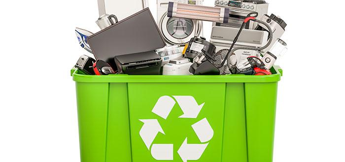 El principal problema del avance tecnológico: el e-waste 2